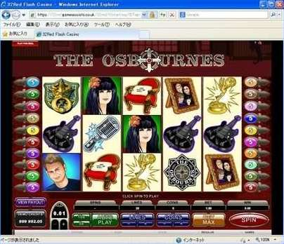 the osbturnes