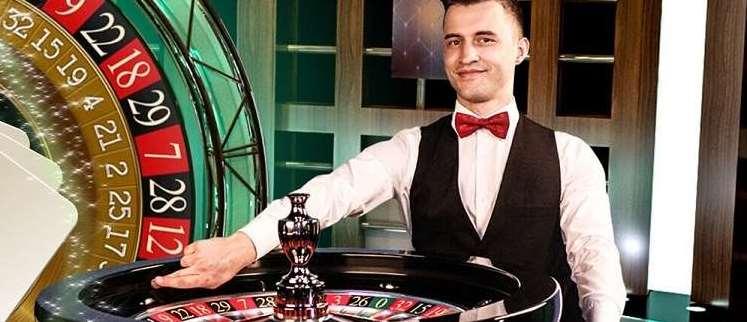 ラッキーベイビカジノライブカジノ