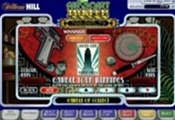 gin joint jackpot スロットゲームゲーム画面1