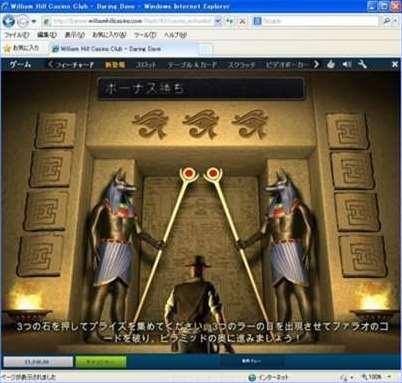 エジプト神アヌビス