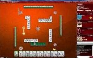 ゲーム画面の表示