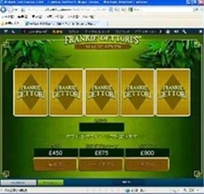 ギャンブルの機能