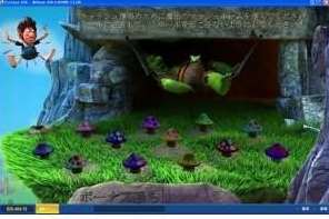 Magic Mushrooms Bonus