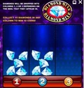 Diamond Mine機能1