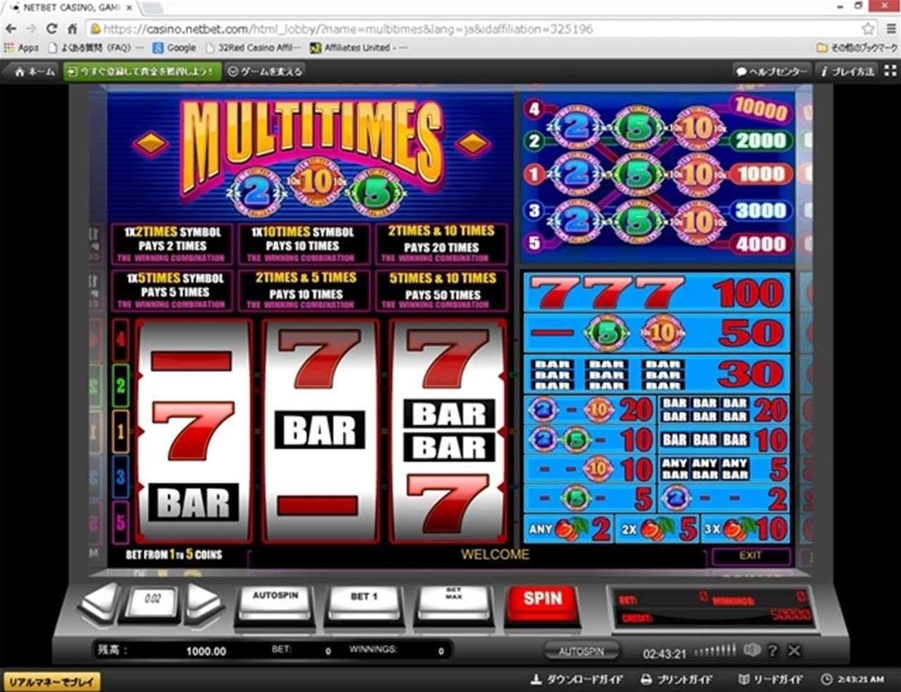 Multitimes