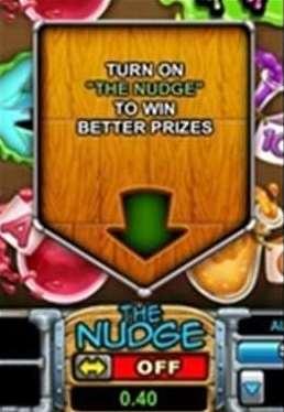 The NUDGE機能