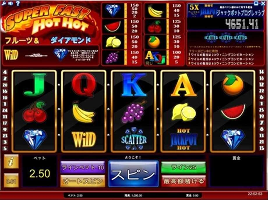 casino online betting szilling hot