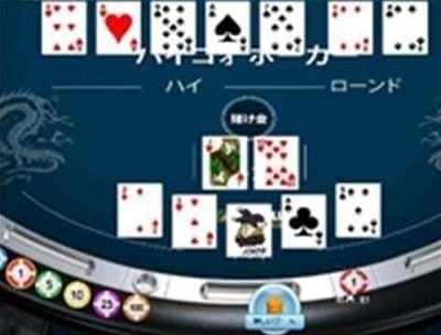 カードを分ける