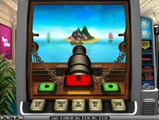 船を1つ選んで大砲を打ち撃墜