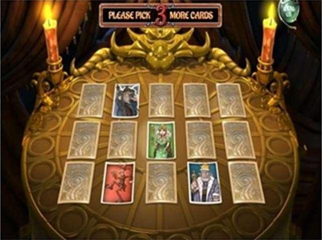 7枚のカード