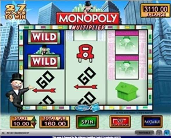 monopoly-multiplier