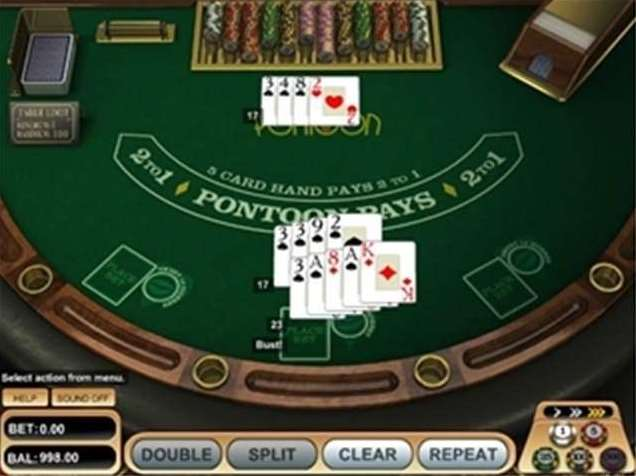 online casino real play