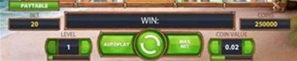 ボタン画面