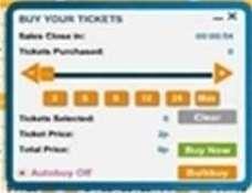 Ticket Price