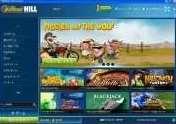 William Hill Casino ダウンロード版カジノゲーム