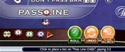 パスオッズ(Pass Odds)