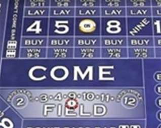 フィールド・ベット(Field Bet)
