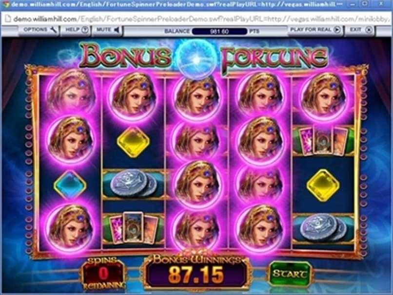 Fortune Spinner2