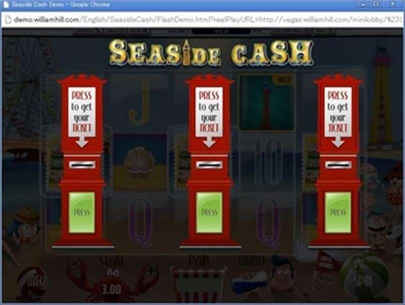 Seaside Cash2