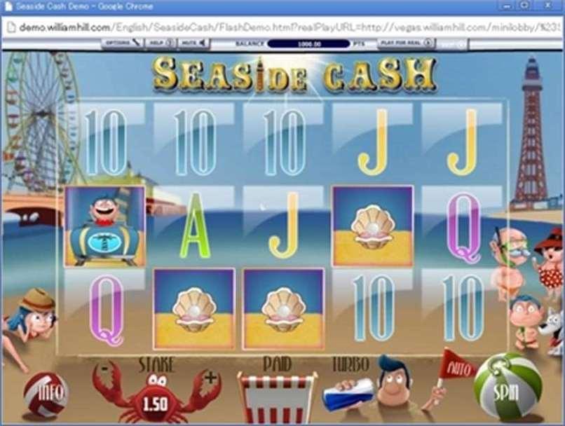 Seaside Cash1