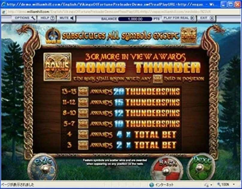 Thunder Streak5