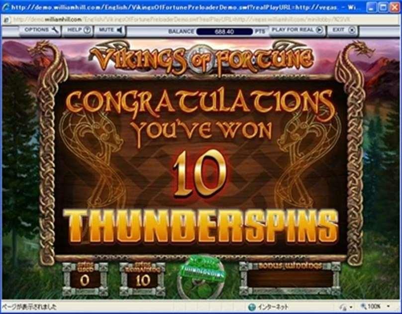 Thunder Spins1