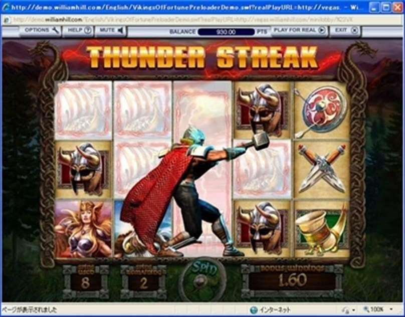 Thunder Spins5
