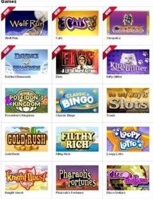 カジノゲーム3