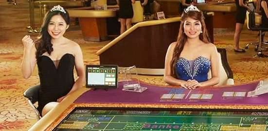 Asis Gaming Live Roulette