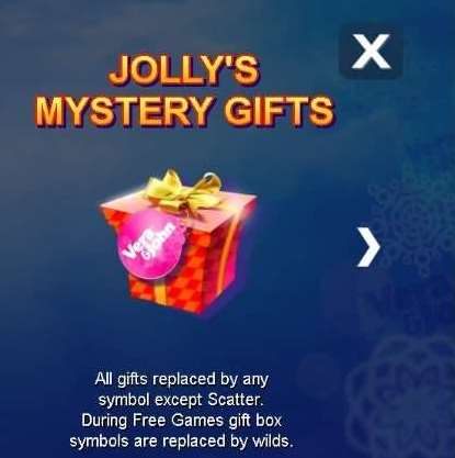 Jolly's Mystery Gifts
