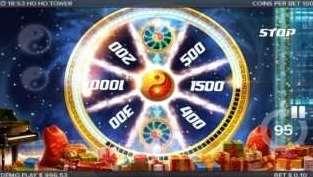 Bonus Symbol10