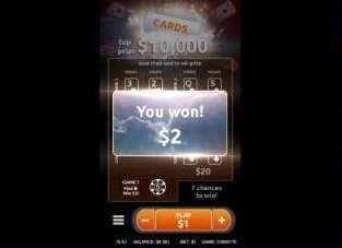 Scratch Casino3