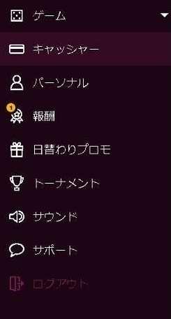日替わりプロモーション3