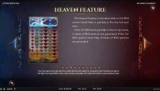 Heaven Feature