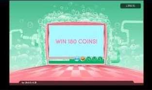 Bubble Popper Bonus5