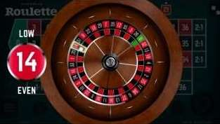 Gamevys Roulette2