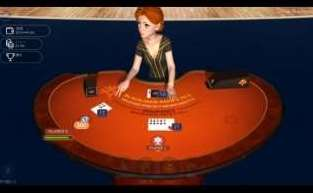 Sonya Blackjack11