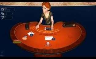 Sonya Blackjack12
