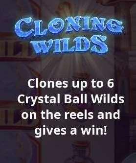 CLONING WILDS