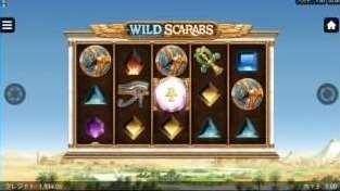 Wild Deal1