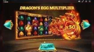 DRAGON'S EGG MULTIPLIER