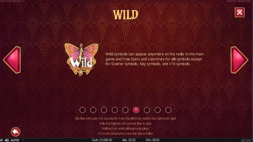 Wild Symbol1