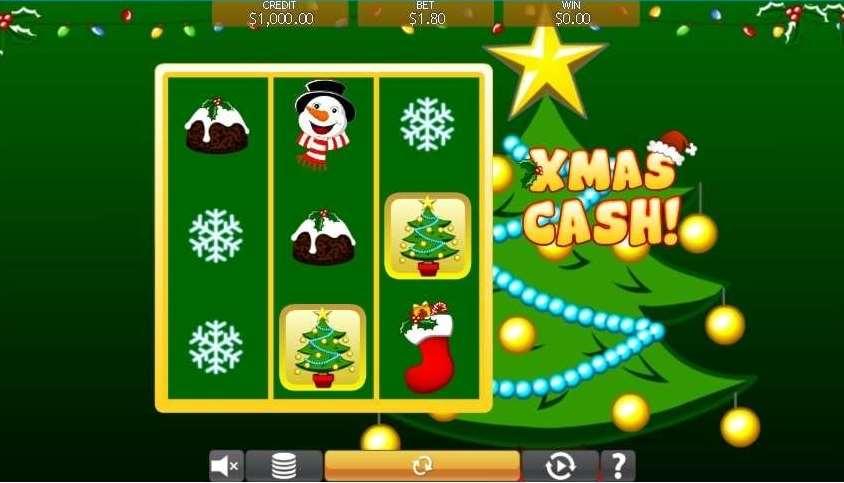 xmas-cash