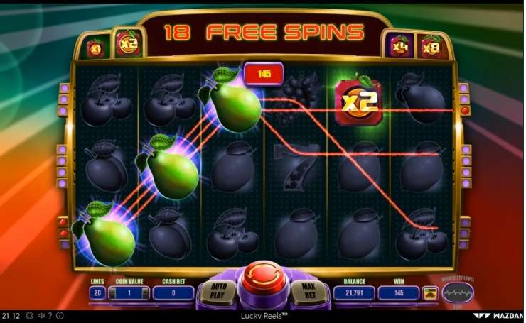 Free Spins3