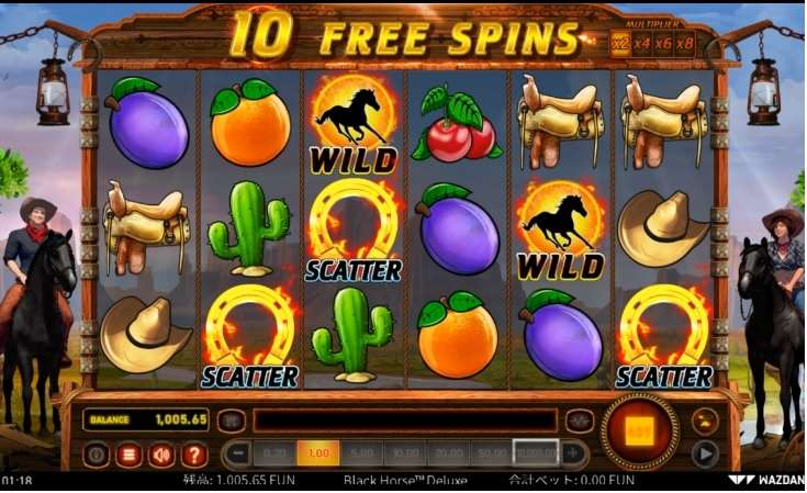 free spin2