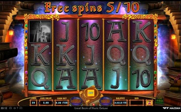 free spin4