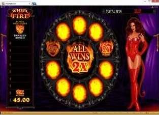 最高で賭け金×160倍の賞金3