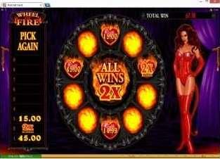 最高で賭け金×160倍の賞金4