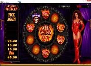 最高で賭け金×160倍の賞金2