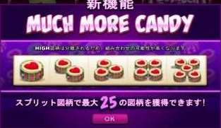 Much More Candy1